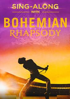 New Year's Eve 2019: Bohemian Rhapsody Sing-Along