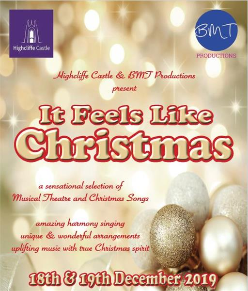 Musical Theatre and Christmas Songs