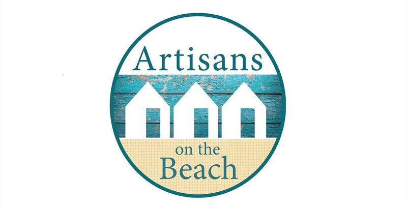 Artisans on the Beach