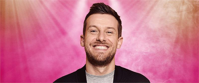 Chris Ramsey – The 20/20 tour
