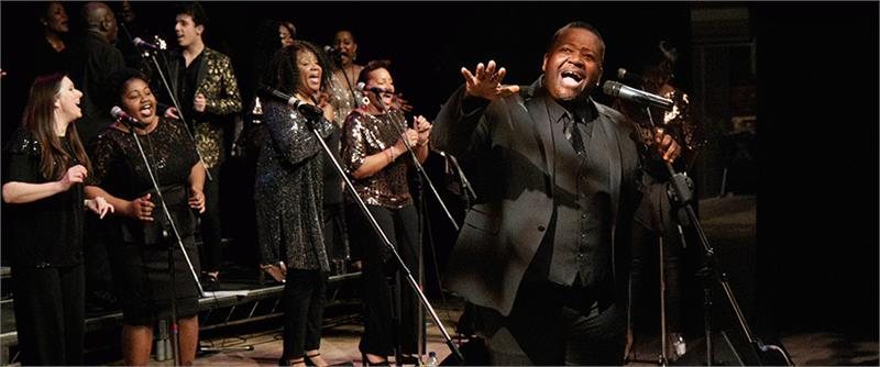 Powerhouse Gospel Choir