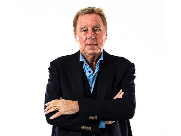 An Audience with Harry Redknapp