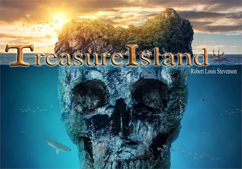 This Is My Theatre Presents: Treasure Island