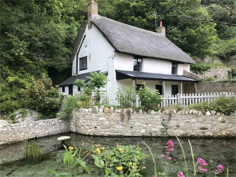 Lulworth Holiday Cottages
