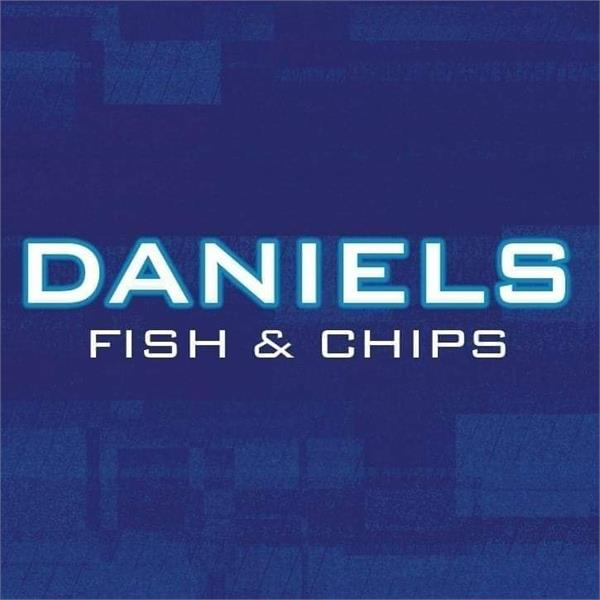 Daniels Fish and Chips - Portland Road