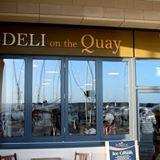 Deli on the Quay