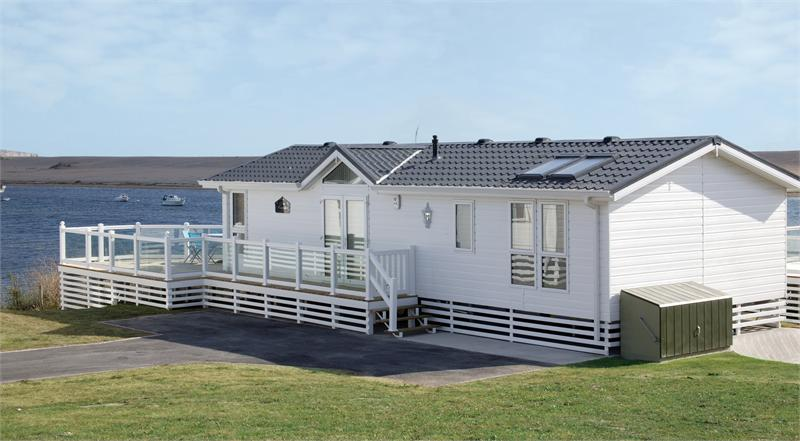 Chesil Vista Holiday Park