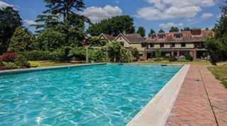 Springfield Country Hotel Leisure Club & Spa