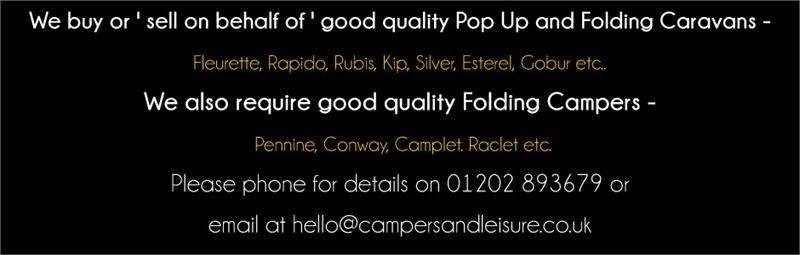 Campers & Leisure Ltd