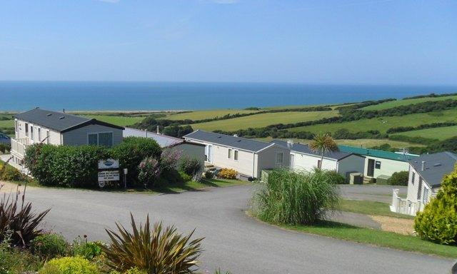 Gorselands Caravan Park