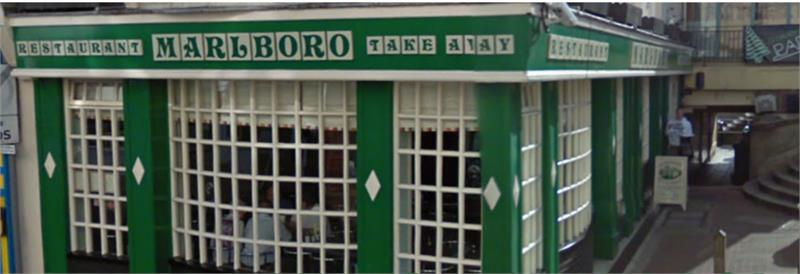 Marlboro Restaurant & Take Away