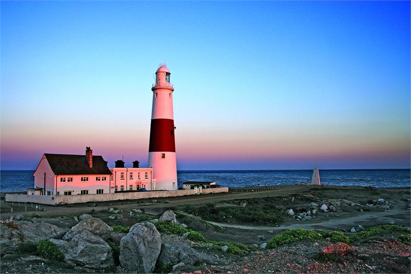 Portland Bill Lighthouse & Visitor Centre - Portland | Resort Dorset