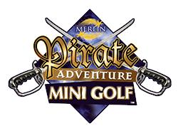 £2.00 Off Per Person at Pirate Adventure Mini Golf